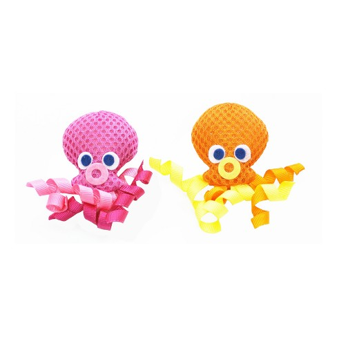 Octopus Cat Toy Set - Boots & Barkley™ - image 1 of 1