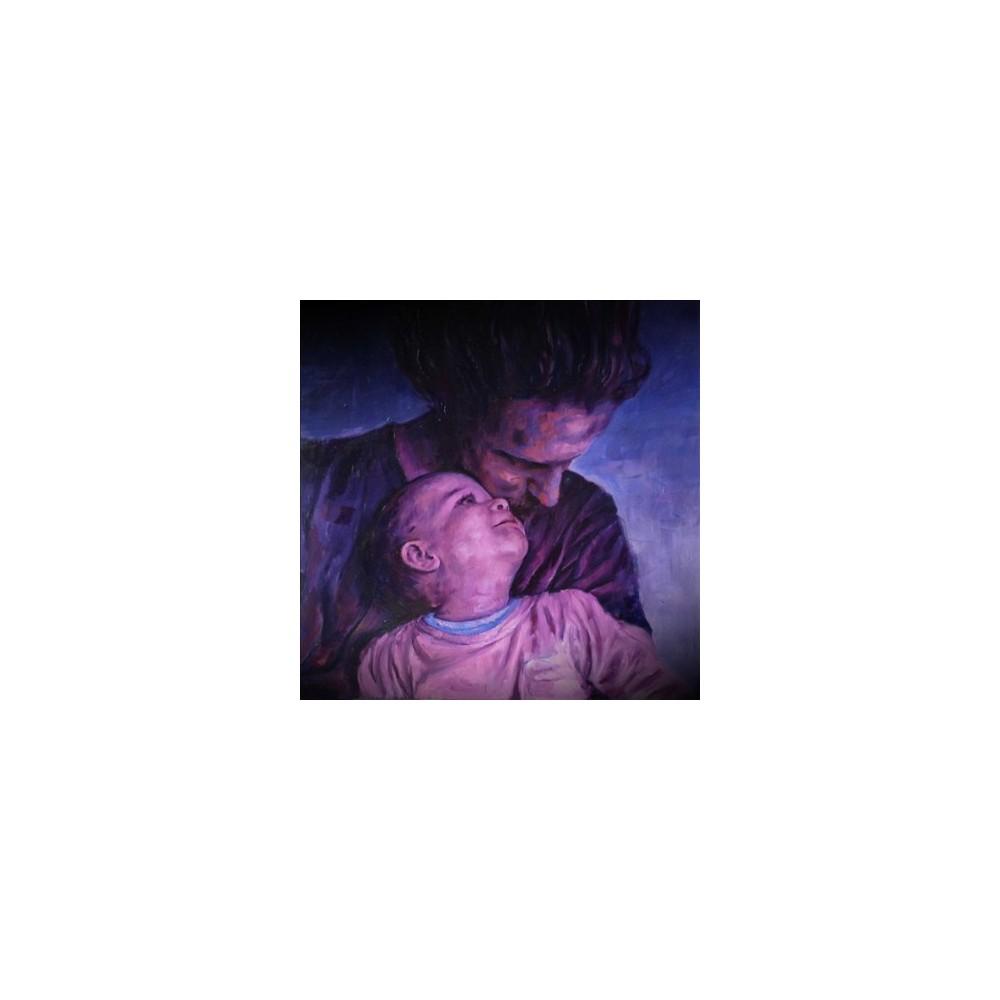 Jono Mccleery - Seeds Of A Dandelion (CD)