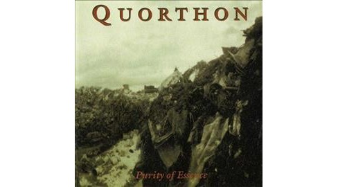 Quorthon - Purity Of Essence (Vinyl) - image 1 of 1
