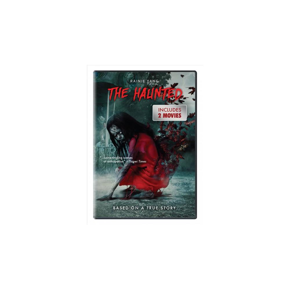 Haunted (Dvd), Movies