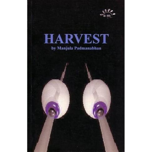 Harvest - by  Manjula Padmanabhan (Paperback) - image 1 of 1