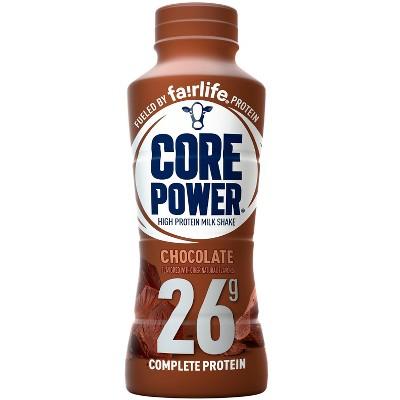 Core Power Chocolate 26G Protein Shake - 14 fl oz Bottle