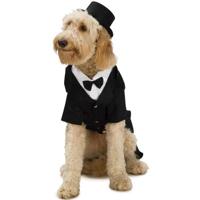 Rubies Dapper Dog Pet Costume