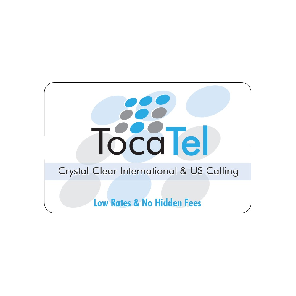 Tocatel International Prepaid Card 10 Email Delivery