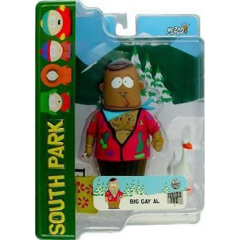South Park Big Gay Al Action Figure - image 1 of 2