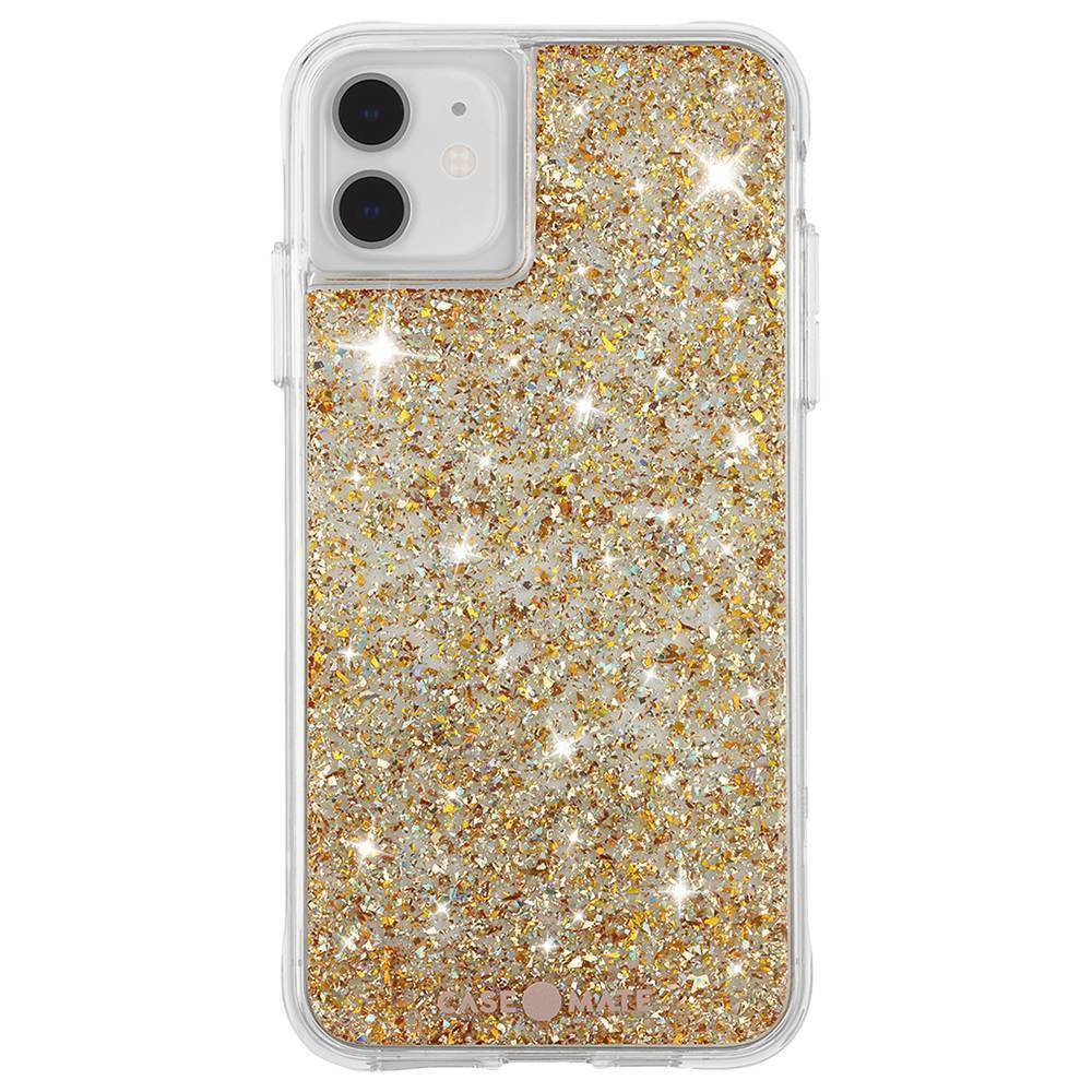 Case Mate Apple Iphone 11 Xr Twinkle Case Gold