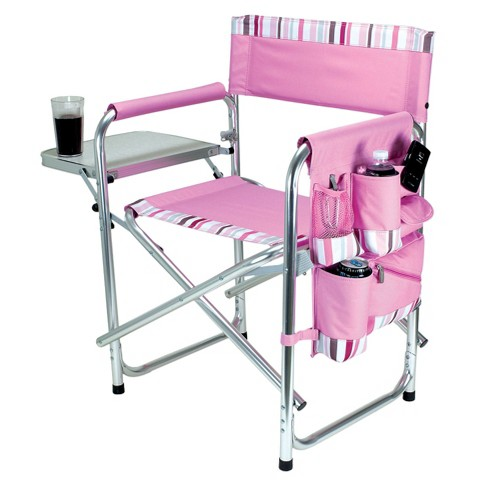 Picnic Time Sports Chair - Pink (10.25 Lb) - image 1 of 3