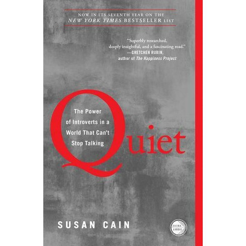 Image result for image of quiet by susn cain