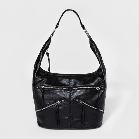 Women S Bueno Washed Hobo Handbag
