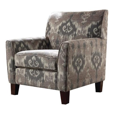 Sensational Acme Furniture Cyndi Accent Chair Inzonedesignstudio Interior Chair Design Inzonedesignstudiocom