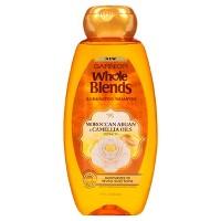 Deals on Garnier Whole Blends Moroccan Illuminating Shampoo 22 fl oz