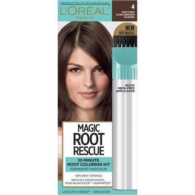 L'Oréal Paris Root Rescue Permanent Hair Color