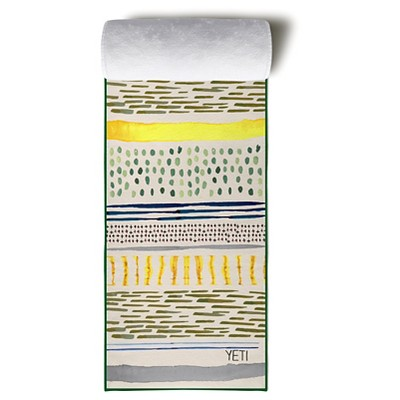 Yeti Yoga Towel - The Reed