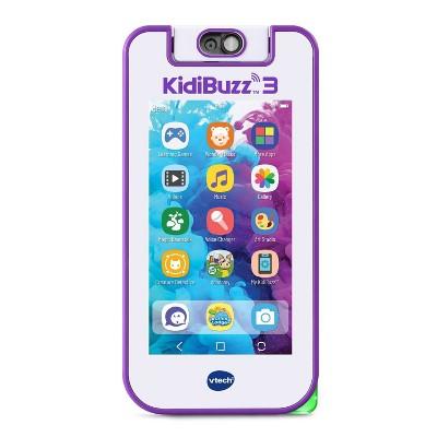 VTech KidiBuzz 3 - Purple