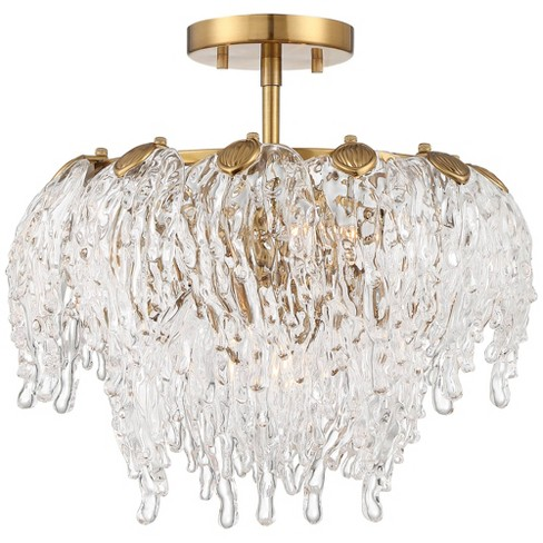 Barnes And Ivy Modern Ceiling Light