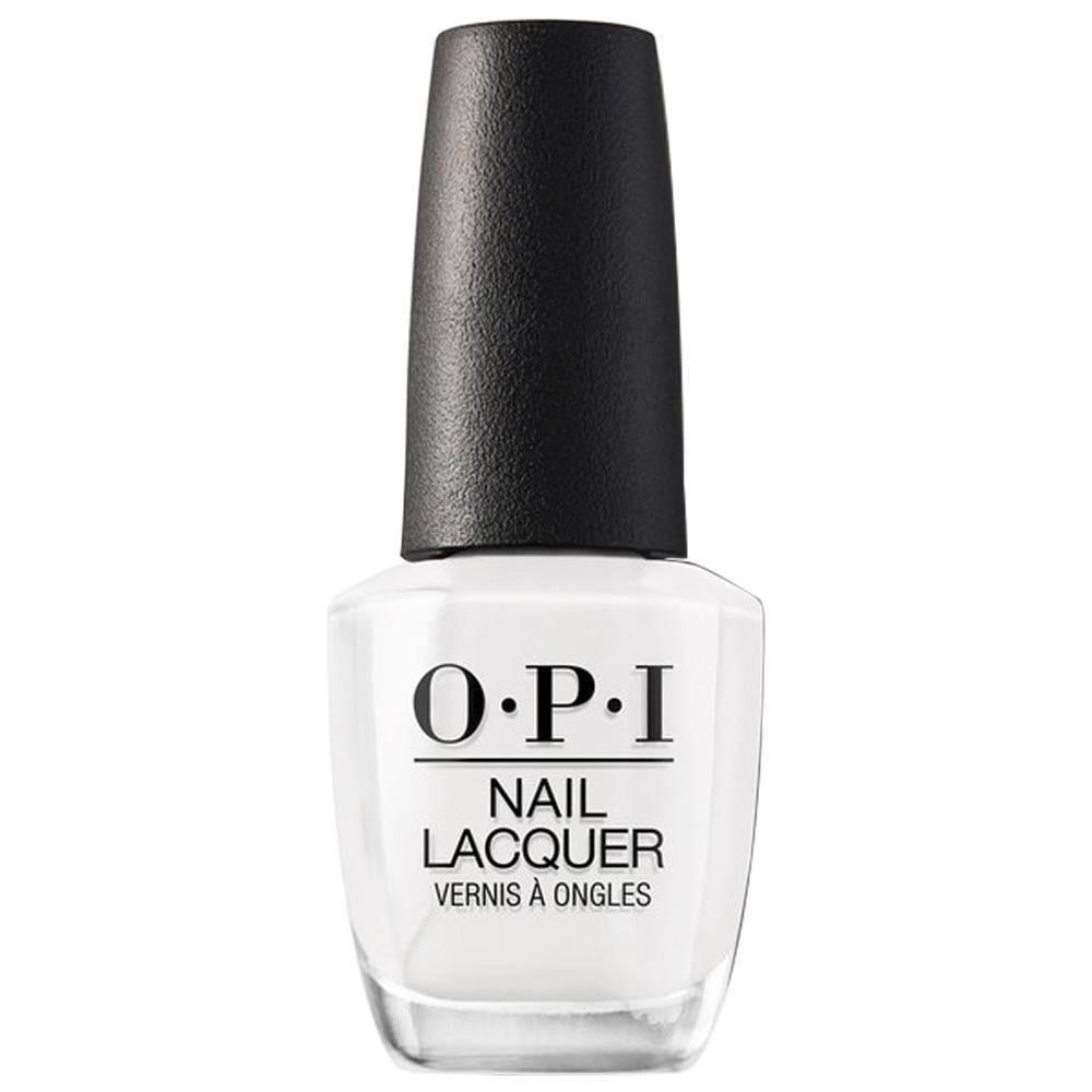 Image of O.P.I Nail Lacquer - Alpine Snow - 0.5 fl oz