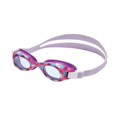 Speedo Kids' Glide Print Goggles - image 1 of 3