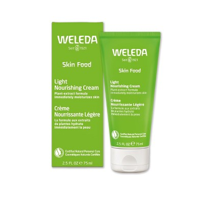 Body Lotions: Weleda Skin Food Light Nourishing Cream