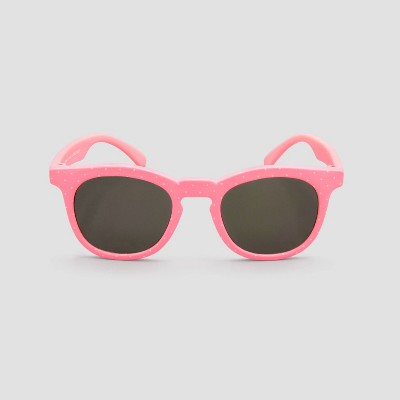 Toddler Girls' Sunglasses - Just One You® made by carter's Pink One Size
