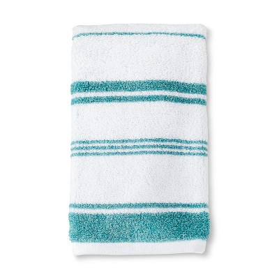 Hand Towel Performance Texture Bath Towels And Washcloths Trout Stream - Threshold™