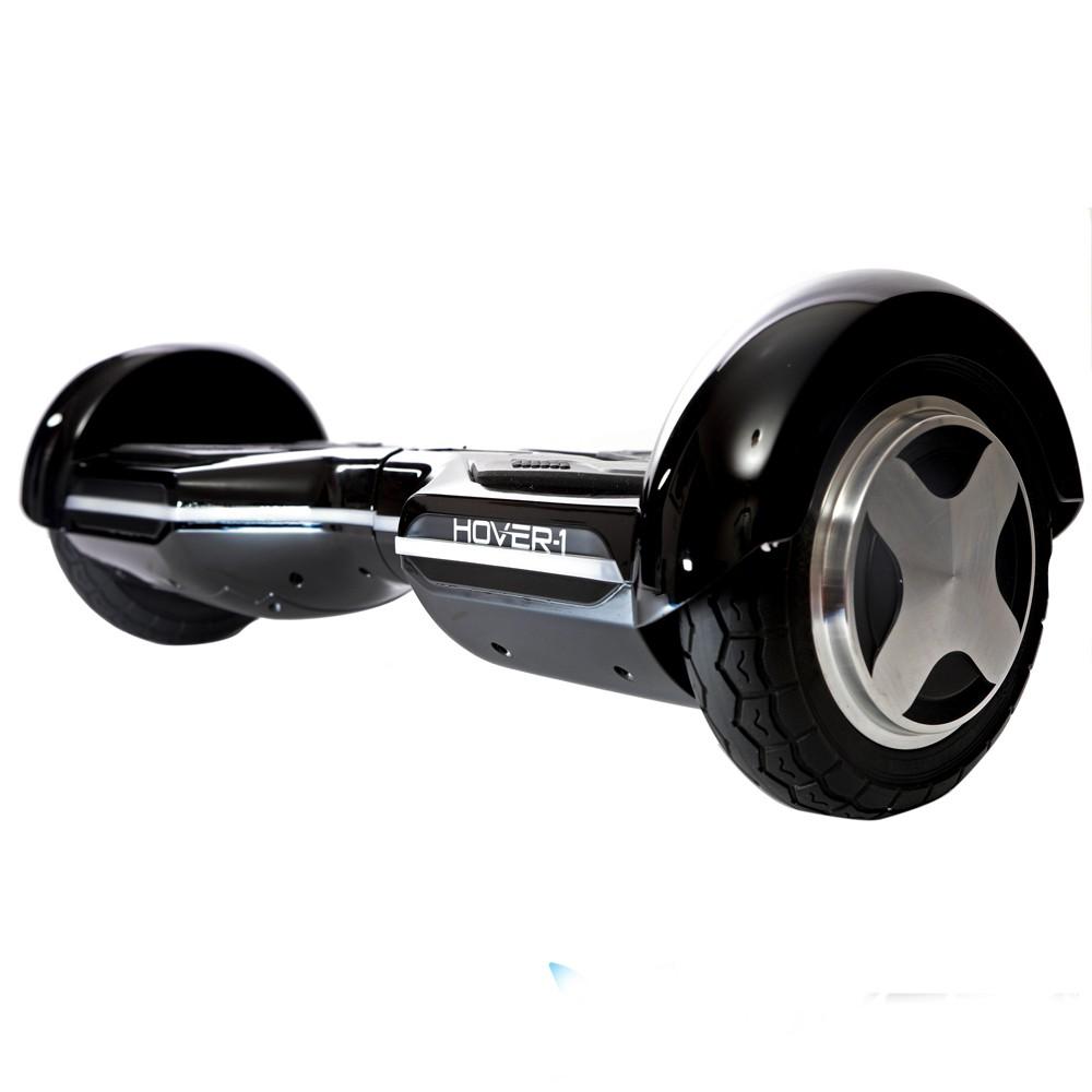 Hover-1 Horizon Hoverboard - Black