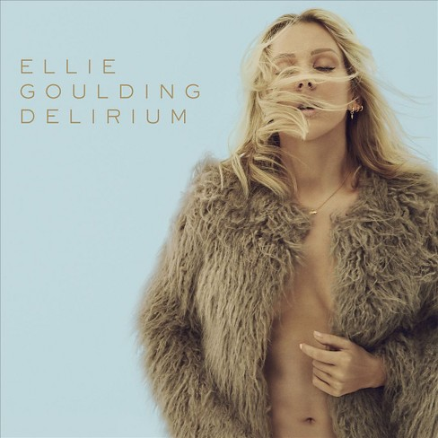 Ellie goulding - Delirium [Explicit Lyrics] (CD) - image 1 of 1
