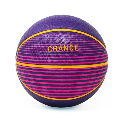 Chance - Rise Outdoor Size 6 Rubber Basketball