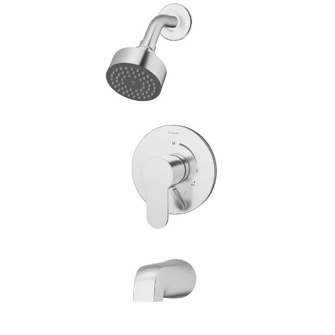 Symmons S-6702-TRM Identity Tub and Shower Trim Package - image 1 of 1