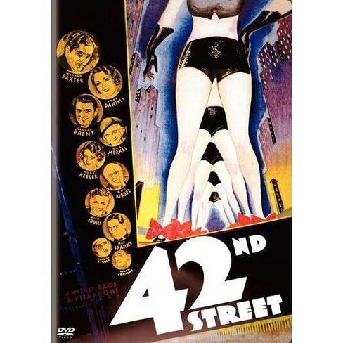 42nd Street (DVD) - image 1 of 1