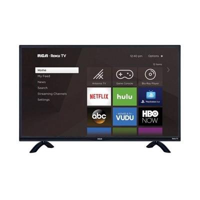 "RCA 43"" FHD Roku Smart TV"
