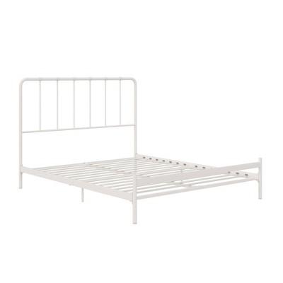 Avery Metal Bed - Room & Joy