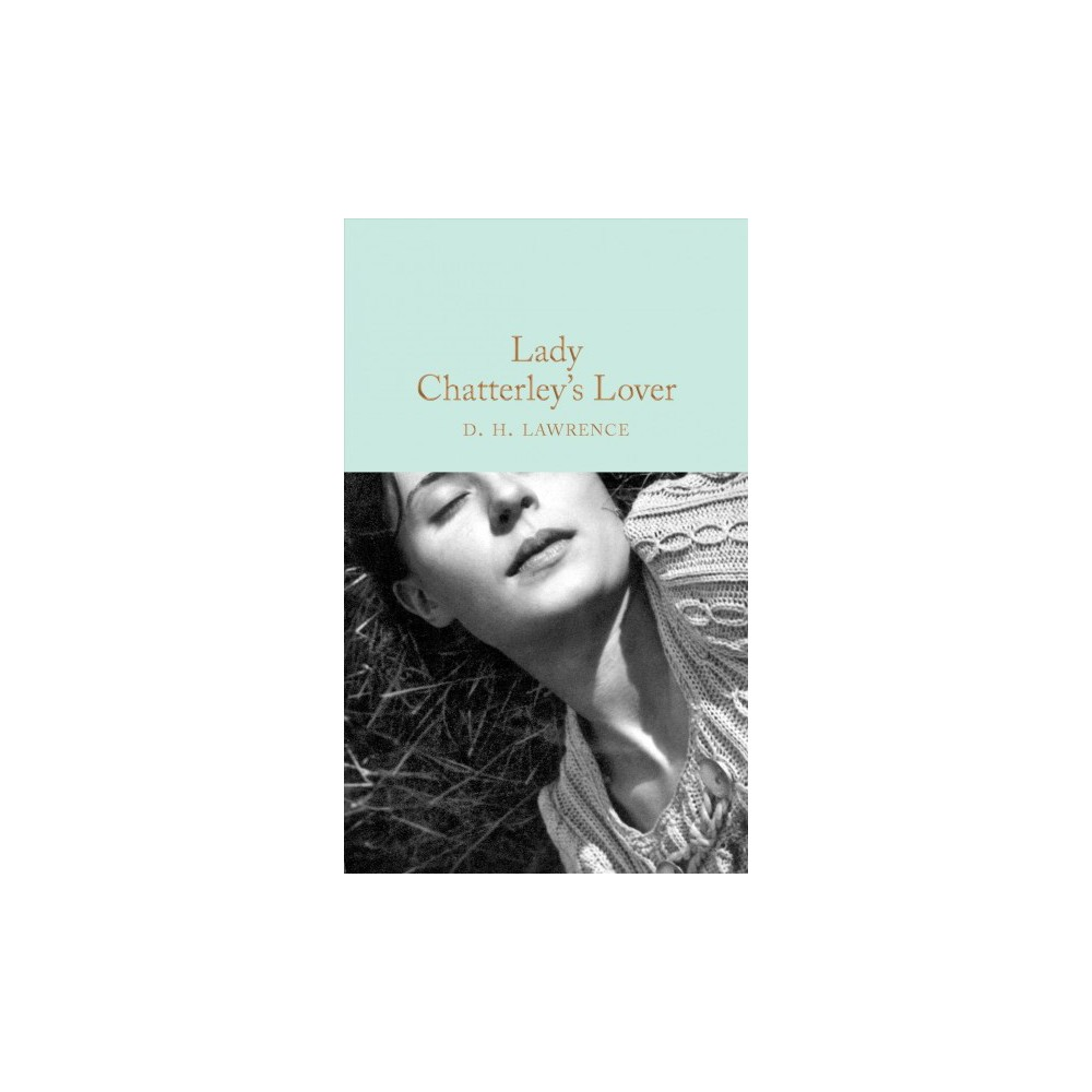 Lady Chatterley's Lover (Hardcover) (D. H. Lawrence)