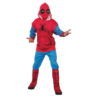 costume man spider Adult