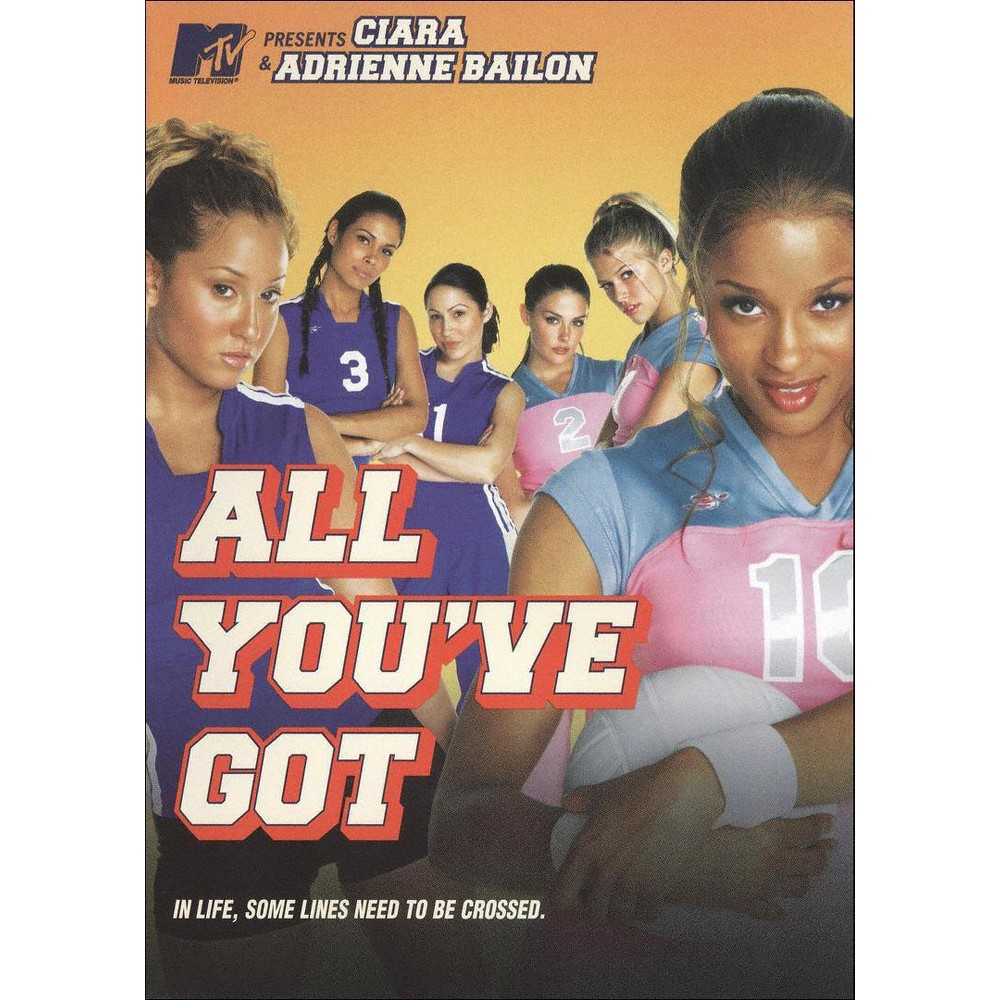 All You've Got (WS) (dvd_video)