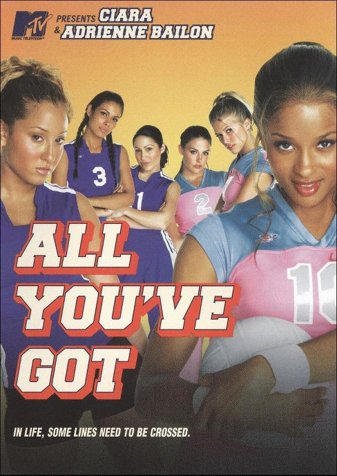 All You've Got (WS) (dvd_video) - image 1 of 1