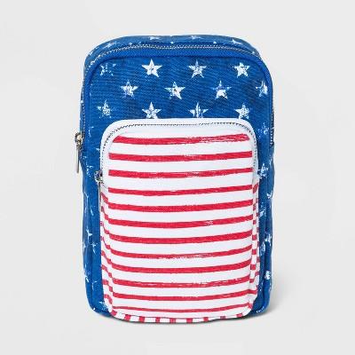 Mad Love Americana Crossbody Bag