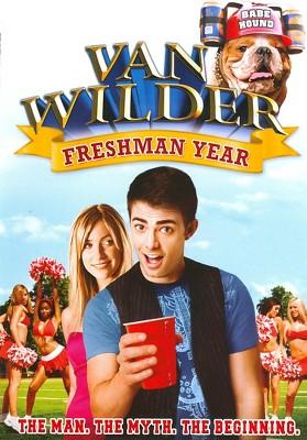 van wilder freshman year
