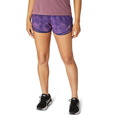 "ASICS Women's PR Lyte 2.5"" Run Short Apparel 2012B536"
