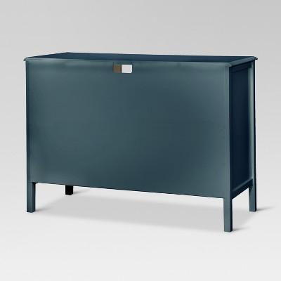 Windham 2 Door Cabinet With Storage Shelves - Threshold™ : Target