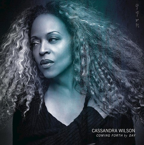Cassandra wilson - Coming forth by day (CD) - image 1 of 2
