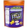 Pepperidge Farm Goldfish Cheddar Crackers - 11oz Re-sealable Bag - image 2 of 4