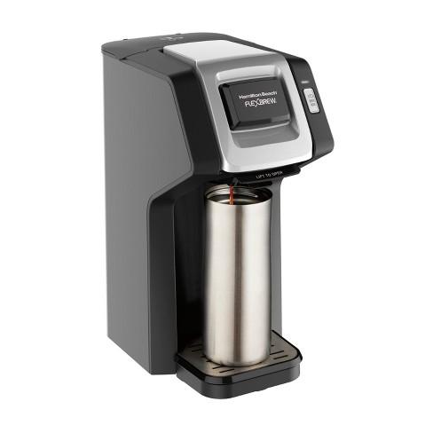 Hamilton Beach Flexbrew Single Serve Coffee Maker 49974 Target