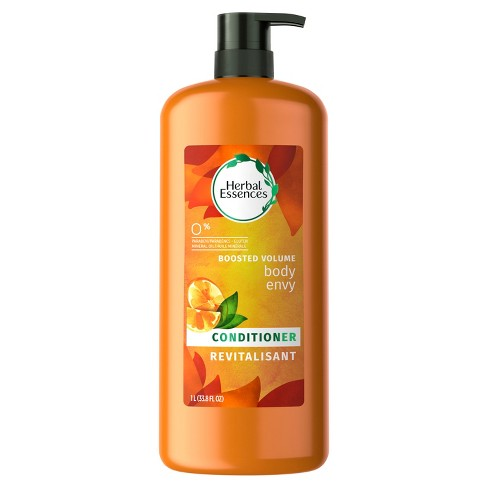 Herbal Essences Body Envy Volumizing Conditioner - 33.8 fl oz - image 1 of 3