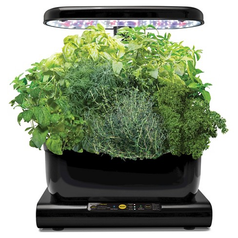 Miracle-Gro AeroGarden Harvest with Gourmet Herbs Seed Pod Kit - image 1 of 4