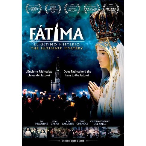 Fatima: The Ultimate Mystery (DVD) - image 1 of 1