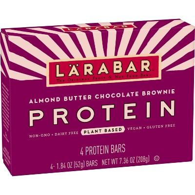 Larabar Almond Chocolate Protein Bar - 7.36oz