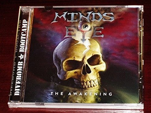 Minds Eye - Awakening (CD) - image 1 of 1