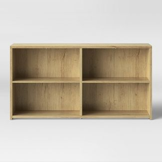 Horizontal Bookcase Natural - Made By Design™