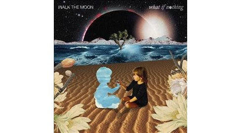 Walk The Moon - What If Nothing (Vinyl) - image 1 of 1