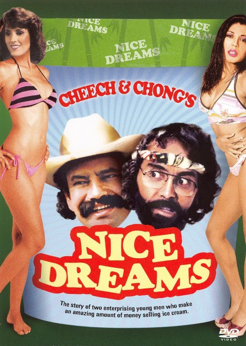 Cheech & chong's nice dreams (DVD) - image 1 of 1